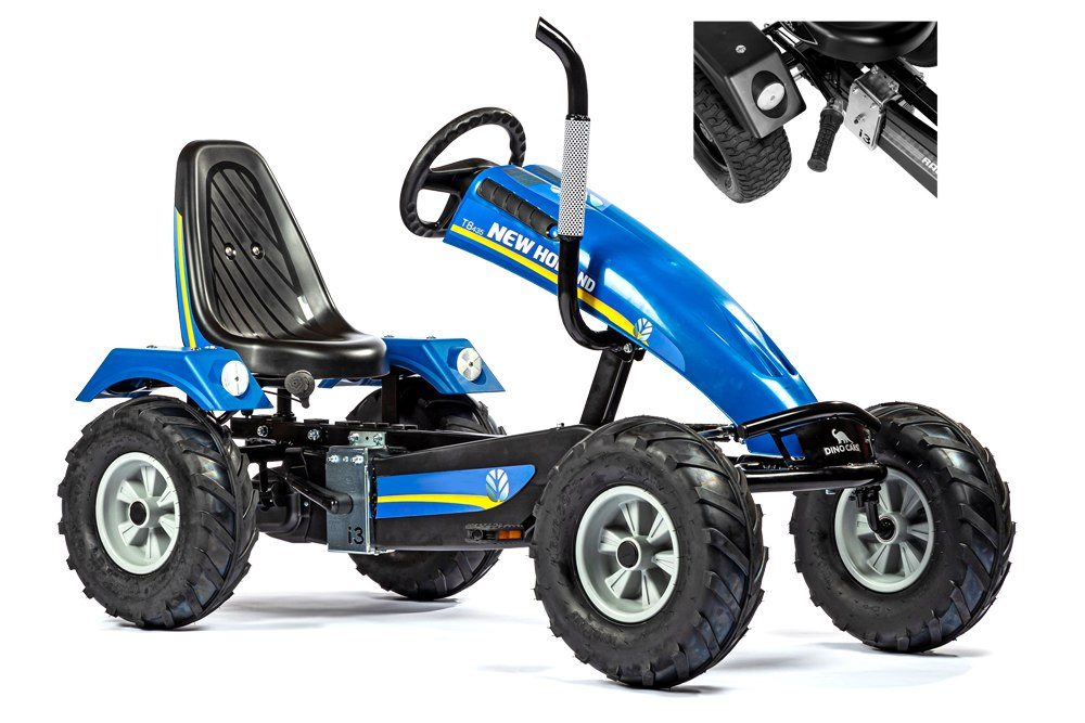 TRACK BF3 NEW HOLLAND